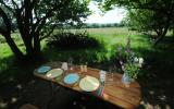 Outside at the Humble Hideaway at Kate Humble's farm Humble by Nature