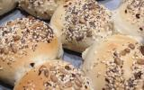 Learn to make bread with Sam Wells of Hobbs House Bakery at Humble by Nature, Kate Humble's Farm in Monmouthshire