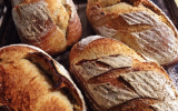 Make fresh bread with Sam Wells of Hobbs House Bakery at Humble by Nature, Kate Humble's Farm in Monmouthshire