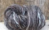 Learn how to spin and plant dye yarn at Humble by Nature Kate Humble's farm in Monmouth South Wales