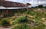 The Edible Garden at Humble by Nature Kate Humble's working farm in Monmouth South Wales
