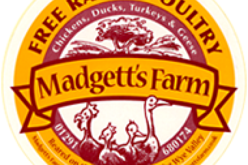 Learn how to rear happy, healthy chickens with Daryn Williams, owner of Madgetts Poultry on Kate Humble's farm Humble by Nature in S Wales